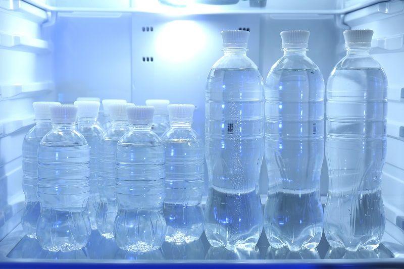 Vypínání ledničky během dovolené
