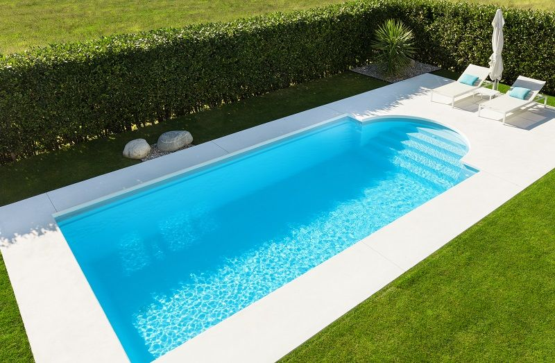 Úspora za bazén