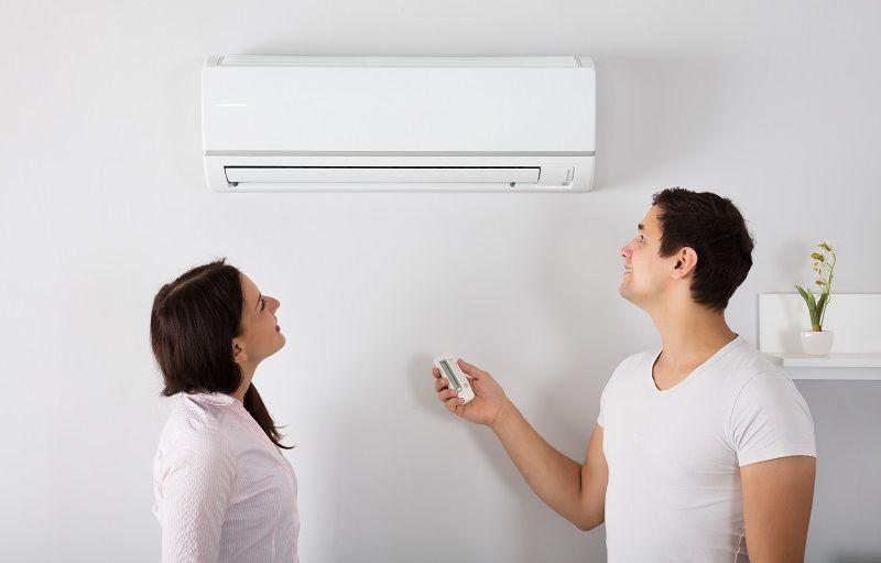 Jak ušetřit za klimatizaci