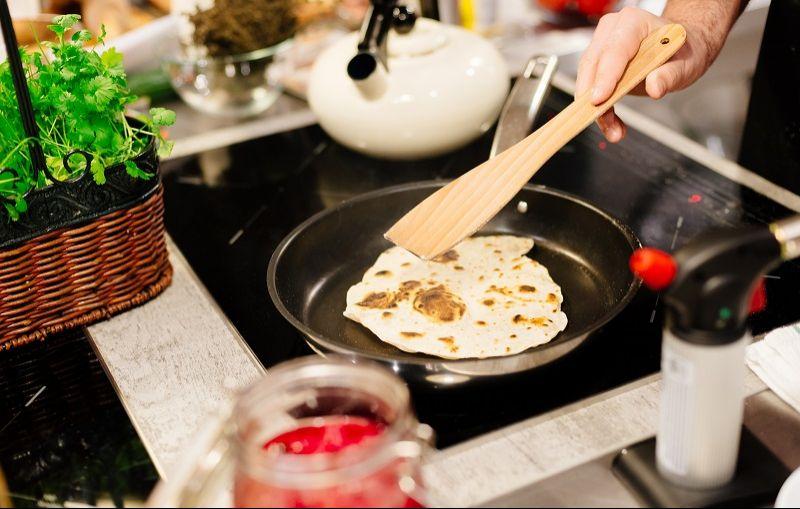 Šetření elektřinou při vaření