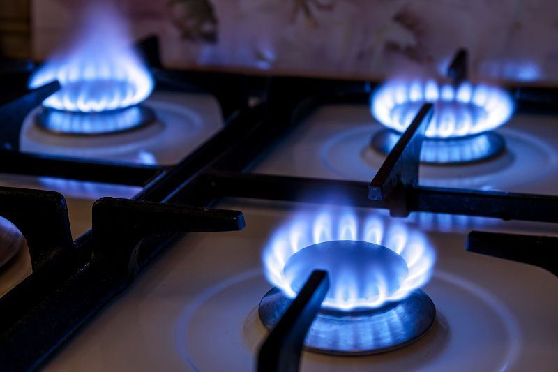 Mýty o plynu