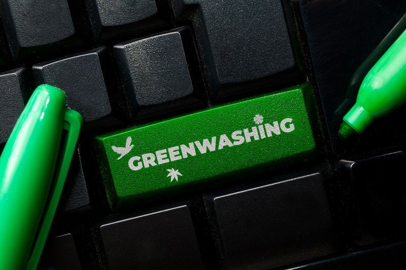 Co je greenwashing