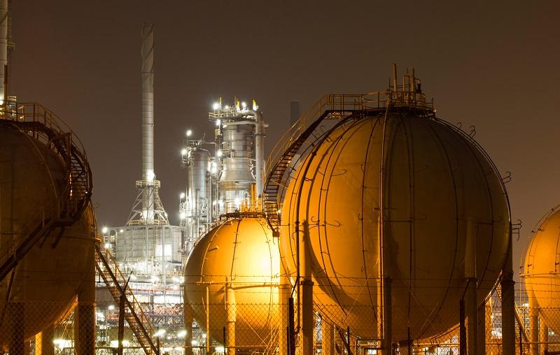LNG v ČR? Ani zde nejde o příliš rozšířené palivo