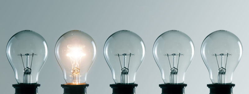 úspora žárovky