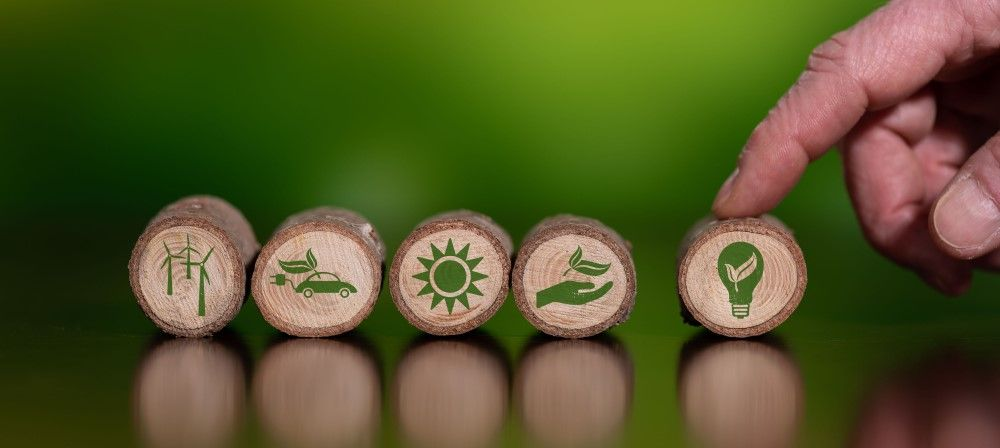 zdroje zelené energie